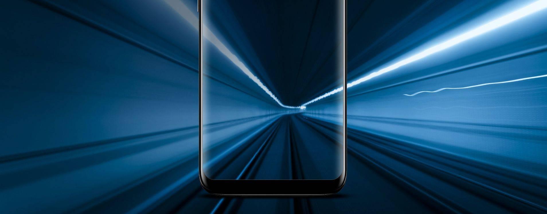 Samsung Galaxy S8 Wydajnosc