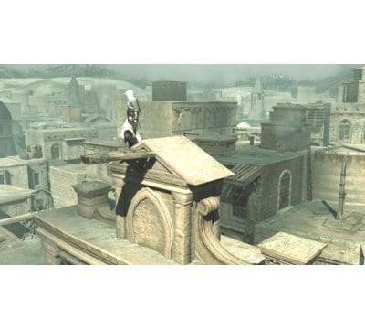 Gra PC UBISOFT Assassins Creed (UE)