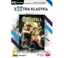 Gra PC XK Deadfall Adventures
