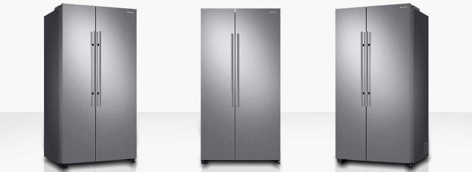 Samsung Chladničky Rs66n8100s9 Design