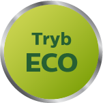 Philips Tryb Eco Ikona