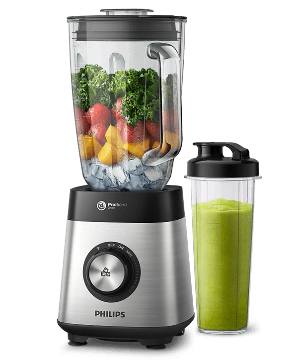 Philips Blender Hr3573