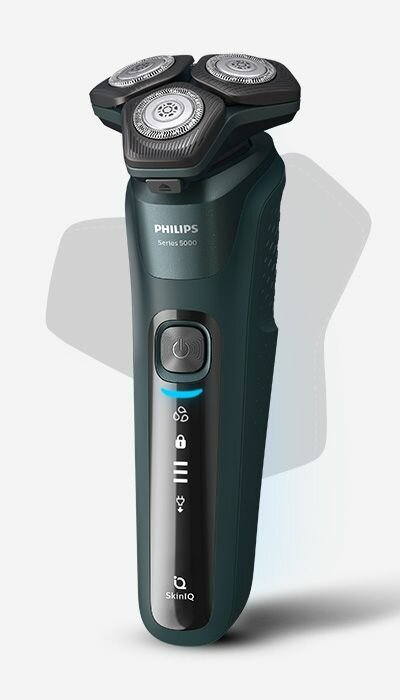 Philips Technologia SkinIQ