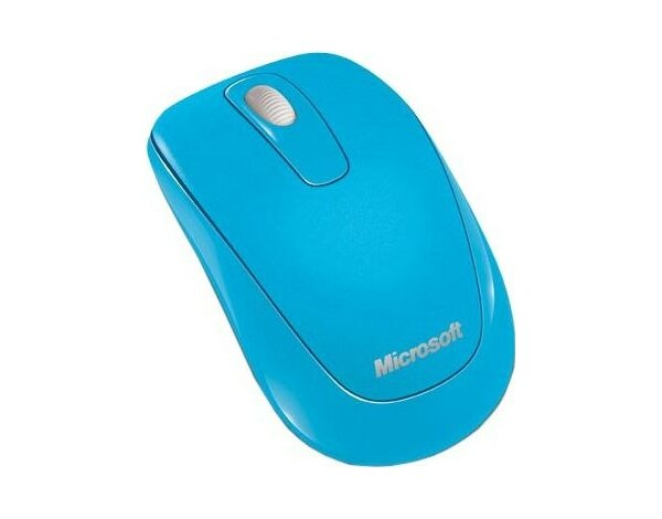 Mysz MICROSOFT Wireless Mobile Mouse 1000 Niebieski