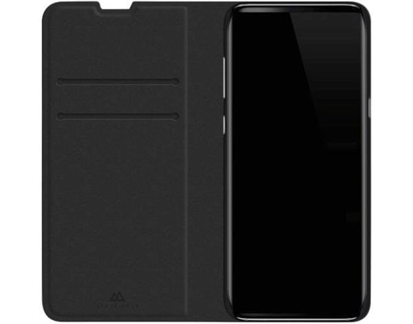 Etui BLACK ROCK The Standard do Samsung Galaxy S10 Plus Czarny