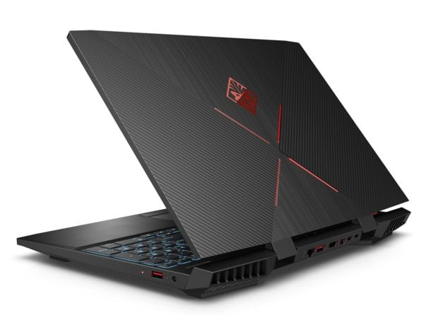 Laptop HP Omen 15-dc1021nw i5-8300H/8GB/1TB+256GB SSD/RTX2060/Win10H