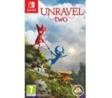Gra Nintendo Switch Unravel Two