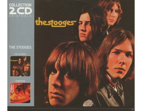 The Stooges / Funhouse