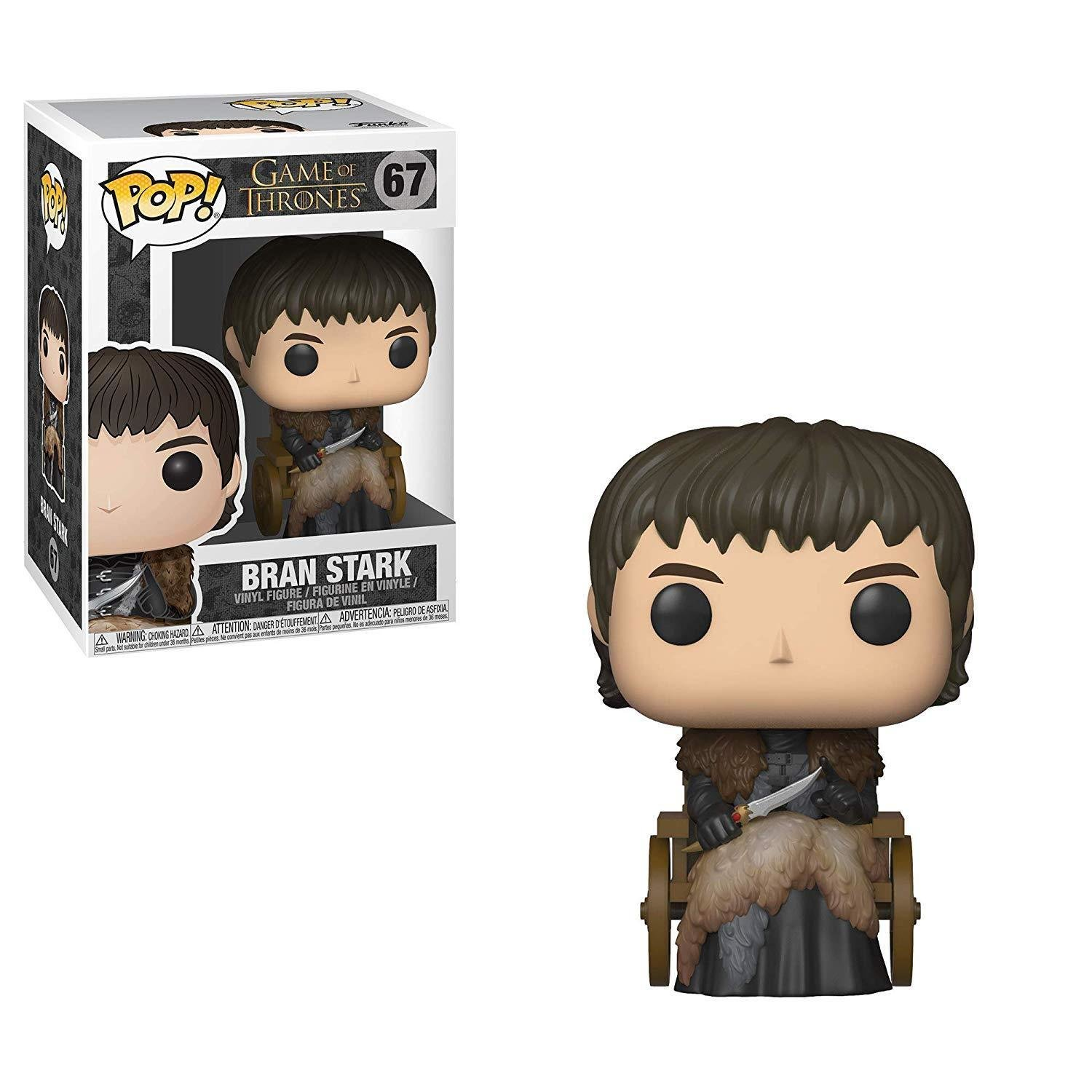 Figurka FUNKO POP! Game Of Thrones: Bran Stark