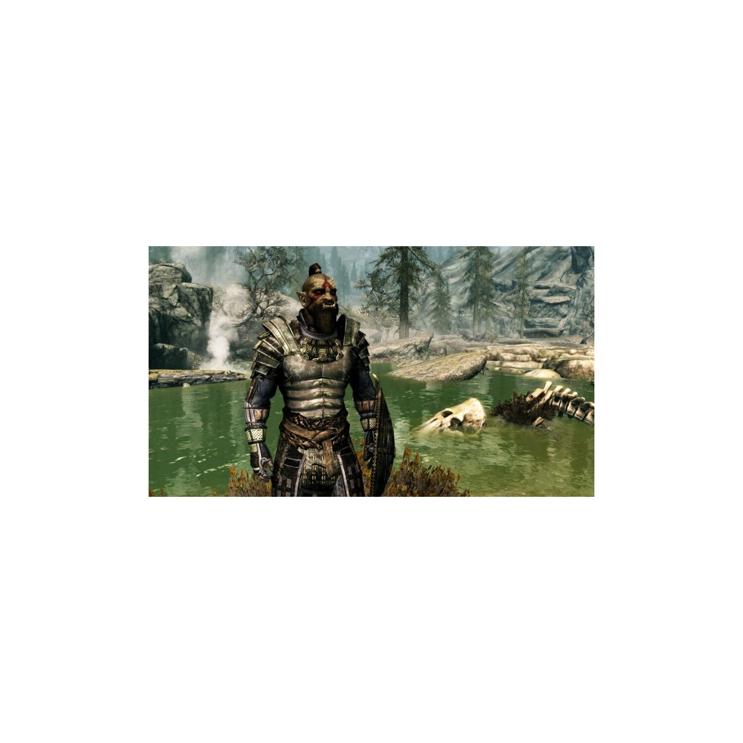 Gra Nintendo Switch The Elder Scrolls V: Skyrim