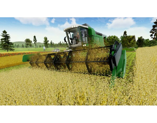 Gra PC Pakiet Farmera: Farm Manager 2018 + Polska Farma 2017