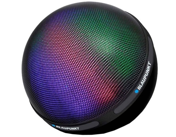 Głośnik Bluetooth BLAUPUNKT BT08LED