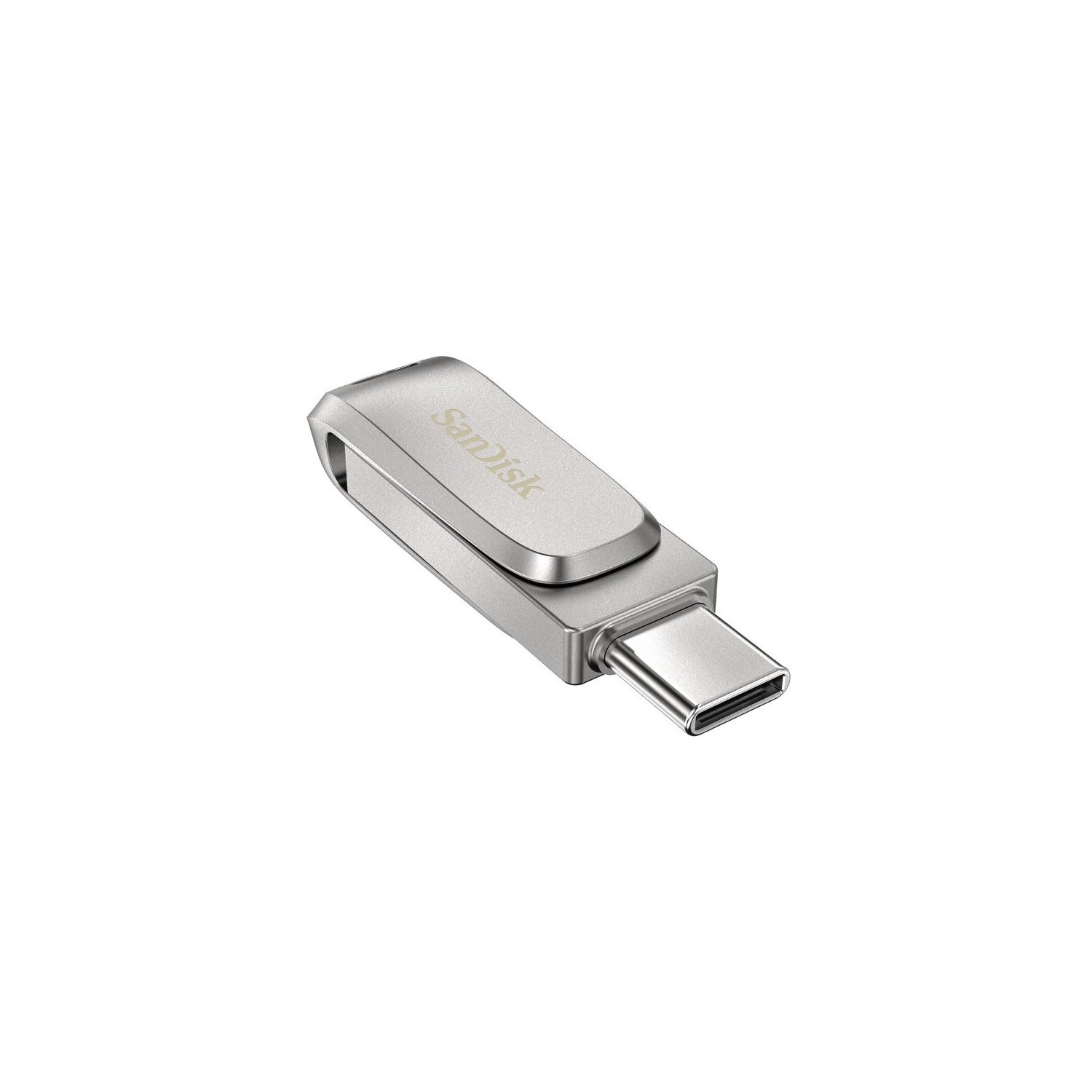 Pendrive SANDISK Ultra Dual Drive Luxe 32GB SDDDC4-032G-G46