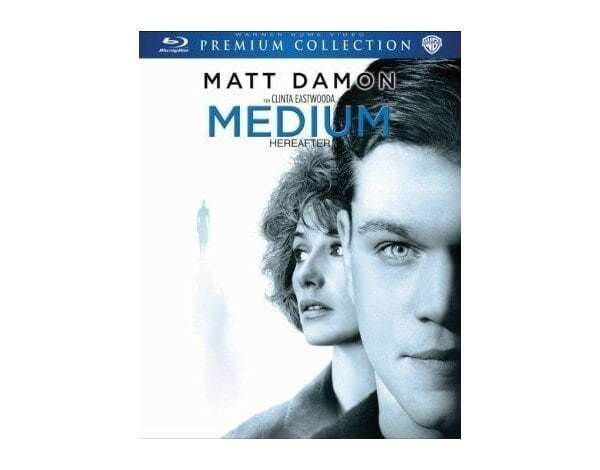 Film GALAPAGOS Medium (Premium Collection) Hereafter