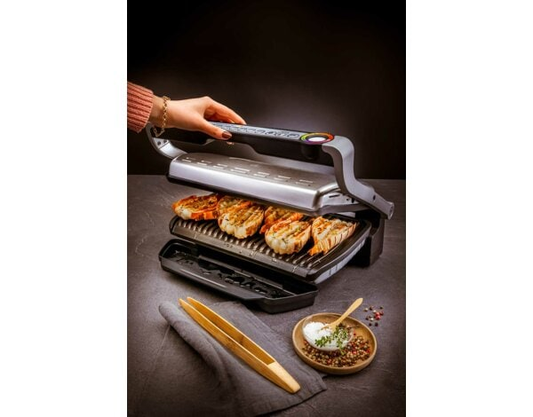 Grill TEFAL GC722834 OptiGrill
