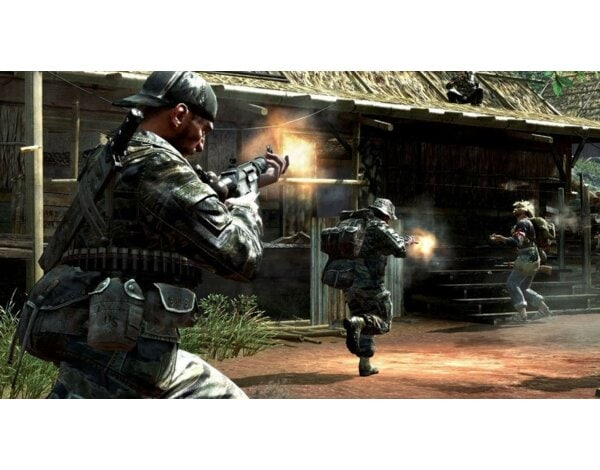 Gra PC Call of Duty: Black Ops