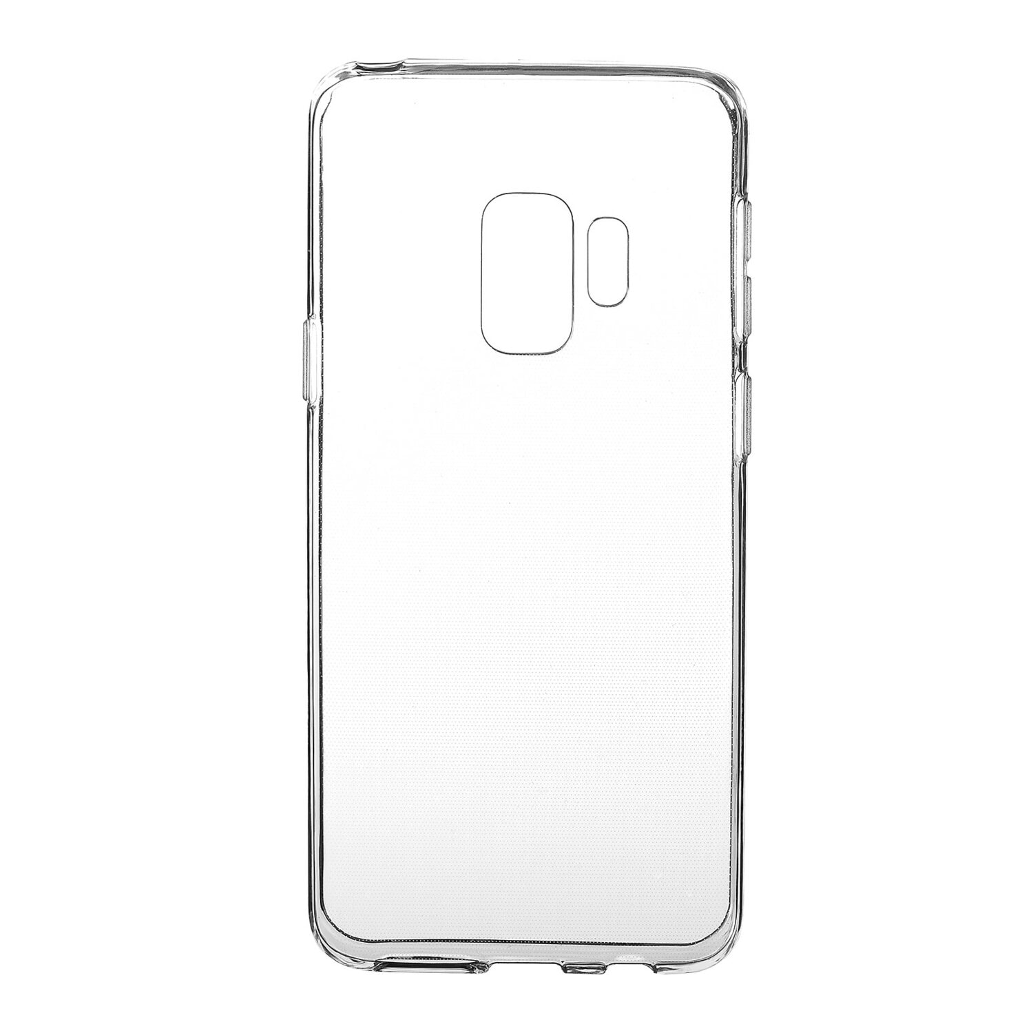 Etui WG Azzaro T/1,2mm do Samsung Galaxy S9 transparent