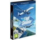 Gra PC Microsoft Flight Simulator Standard Edition