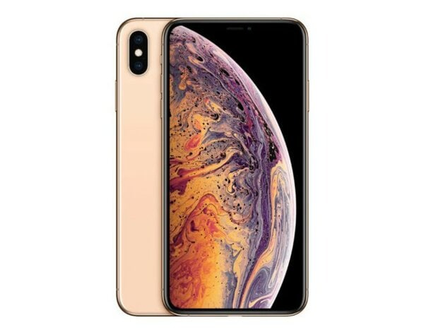 Smartfon Apple Iphone Xs Max 64gb Złoty Mt522pma