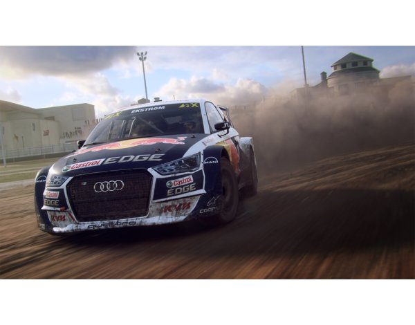 Gra Xbox One Racing Pack GRID & DiRT Rally 2.0