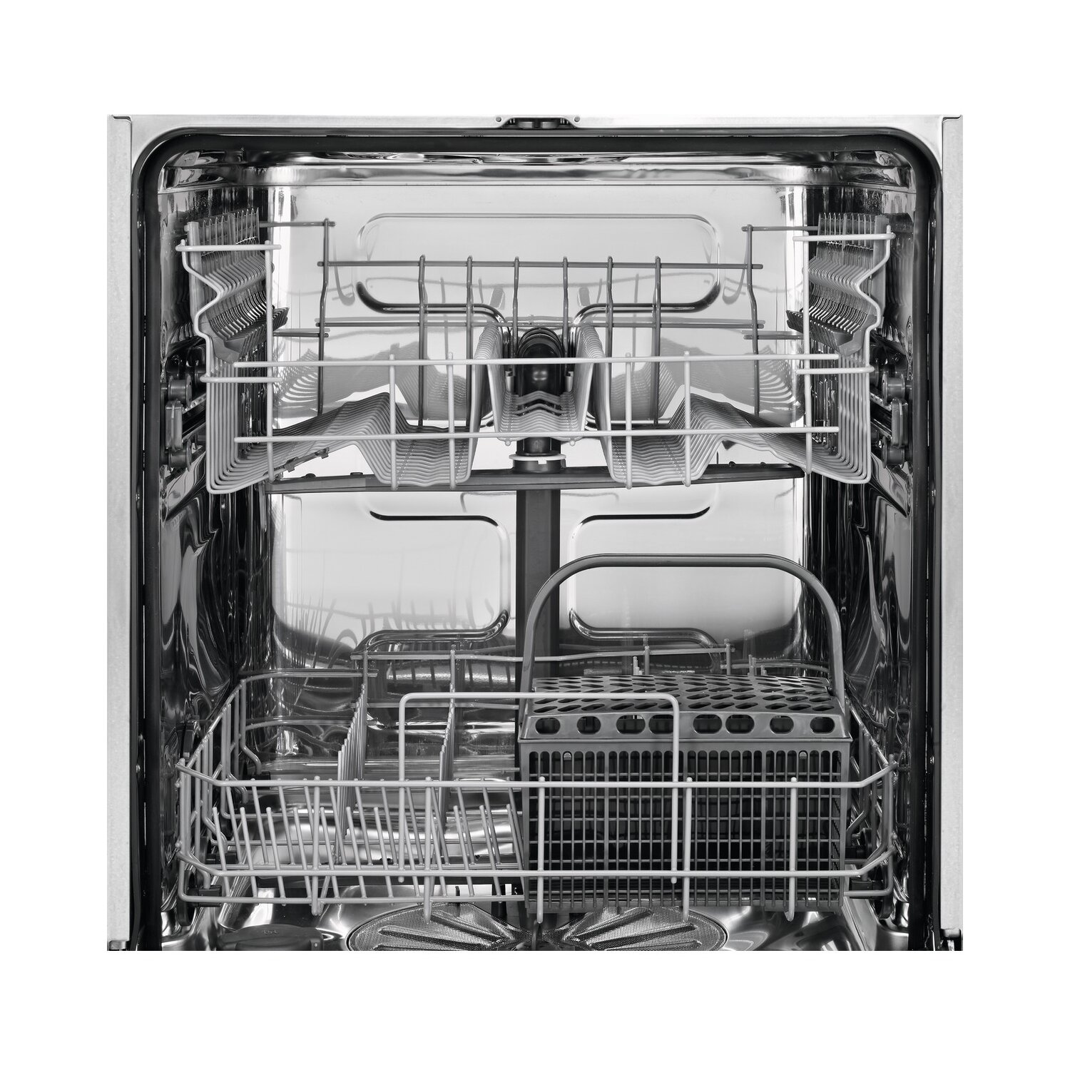 Zmywarka ELECTROLUX Intuit EEA627201L QuickSelect