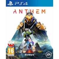 Gra PS4 Anthem