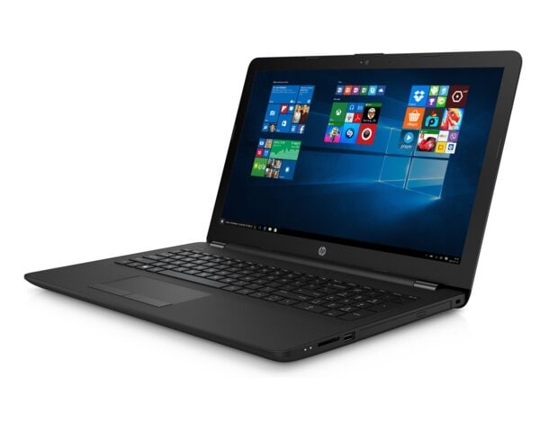 Laptop HP 15-ra071nw N3710/4GB/500GB/Win10 Czarny