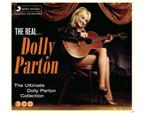 The Real... Dolly Parton