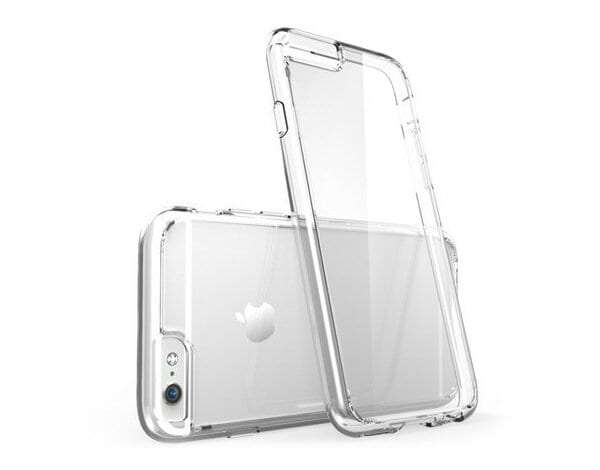 Etui WG Azzaro T/1,2mm do iPhone 7 plus transparent