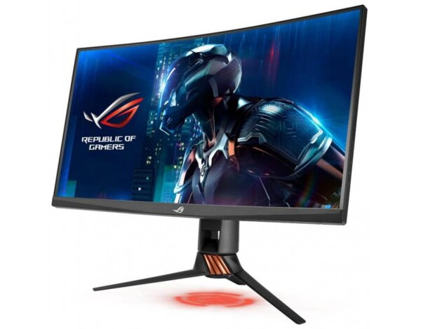Monitor ASUS ROG Swift PG27VQ 27 QHD TN 1ms