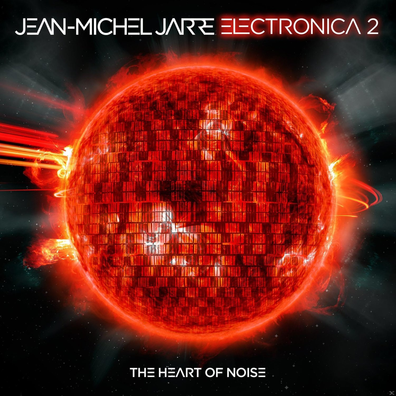 ELECTRONICA 2: THE HEART OF NO
