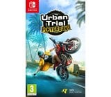Gra Nintendo Switch Urban Trial Playground