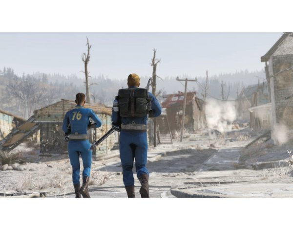 Gra Xbox One Fallout 76