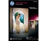 Papier fotograficzny HP Premium Plus Photo 300g A4 CR672A