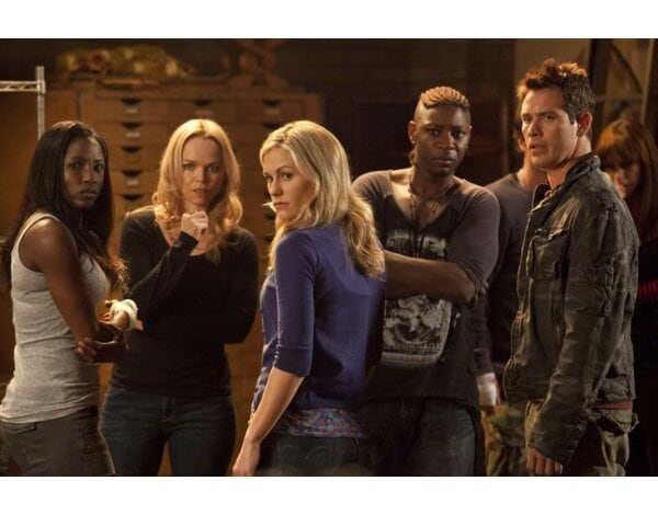 Film GALAPAGOS Czysta Krew (Sezon 4) True Blood