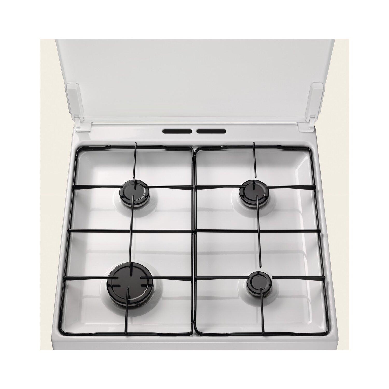 Kuchnia Electrolux Ekk 54556ox Kuchnie Gazowo Elektryczne