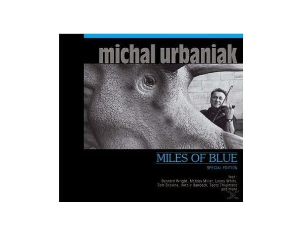 Miles Of Blue (Special Edition)