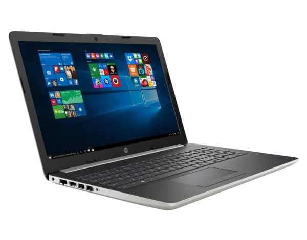 Laptop HP 15-db1066nw FHD Ryzen 7 3700U/16GB/512GB SSD/INT/Win10H Srebrny (Natural Silver)