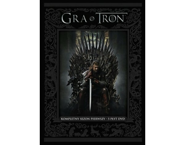 Film GALAPAGOS Gra o tron (Sezon 1) Game of Thrones