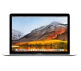 Laptop APPLE MacBook 12 Srebrny MNYH2ZE/A m3/8GB/256GB SSD/MacOS