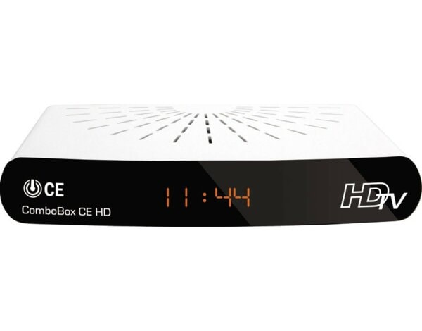 Tuner TECHNISAT ComboBox CE HD