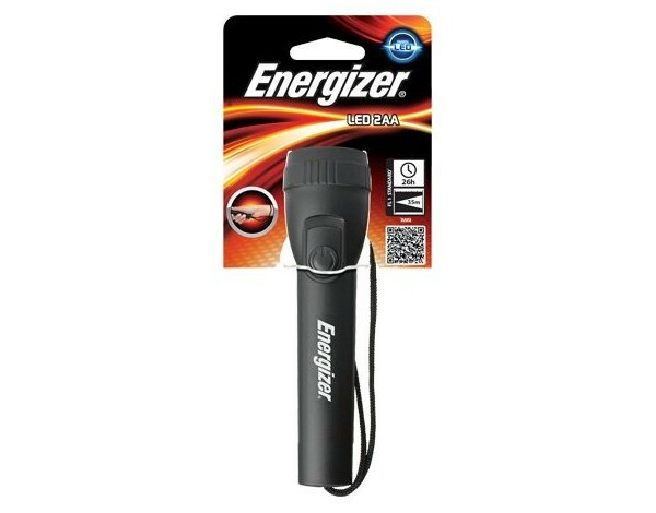 Latarka ENERGIZER Light 2AA