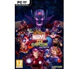 Gra PC Marvel vs. Capcom: Infinite