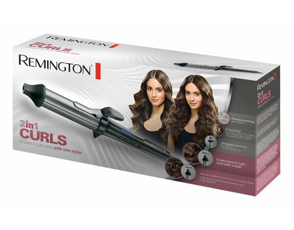 Lokówka REMINGTON CI67E1 Curls