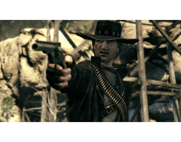 Gra PC Zestaw 2 gier: Call of Juarez Wild West Pack + Call of Juarez The Cartel (Dobra Gra)