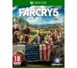 Gra Xbox One Far Cry 5