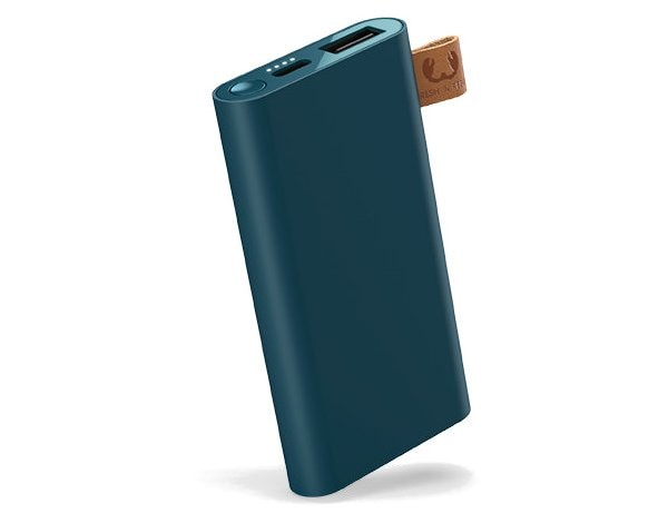 Powerbank FRESH N REBEL 3000 mAh Petrol Blue