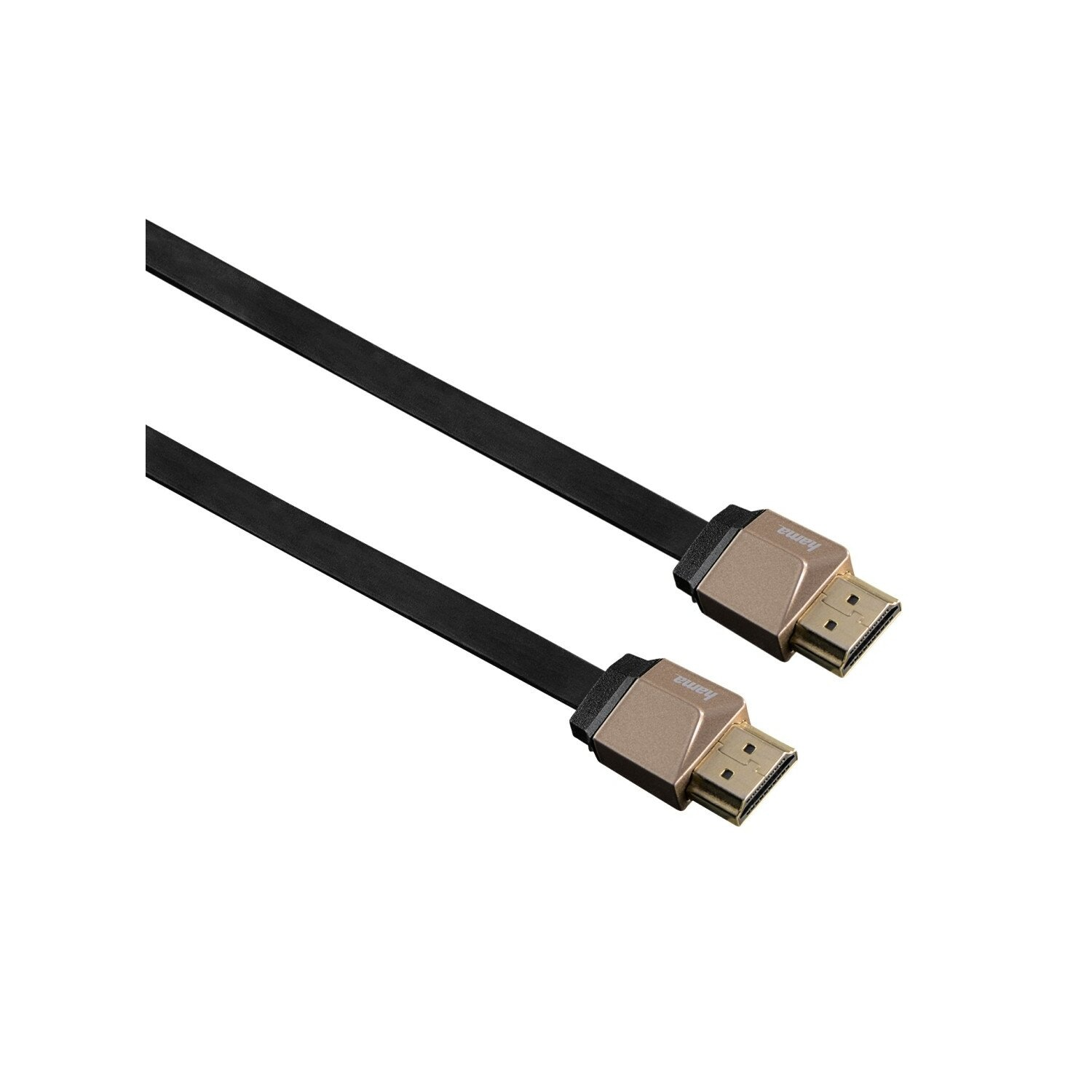 Kabel HAMA Proclass FLEXI-SLIM HDMI - HDMI 1.5 m