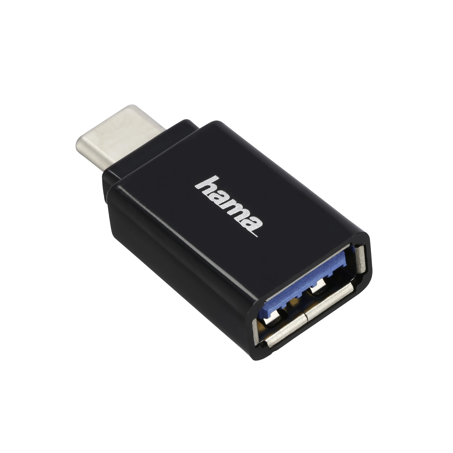 Adapter HAMA USB-USB 3.1 typ C