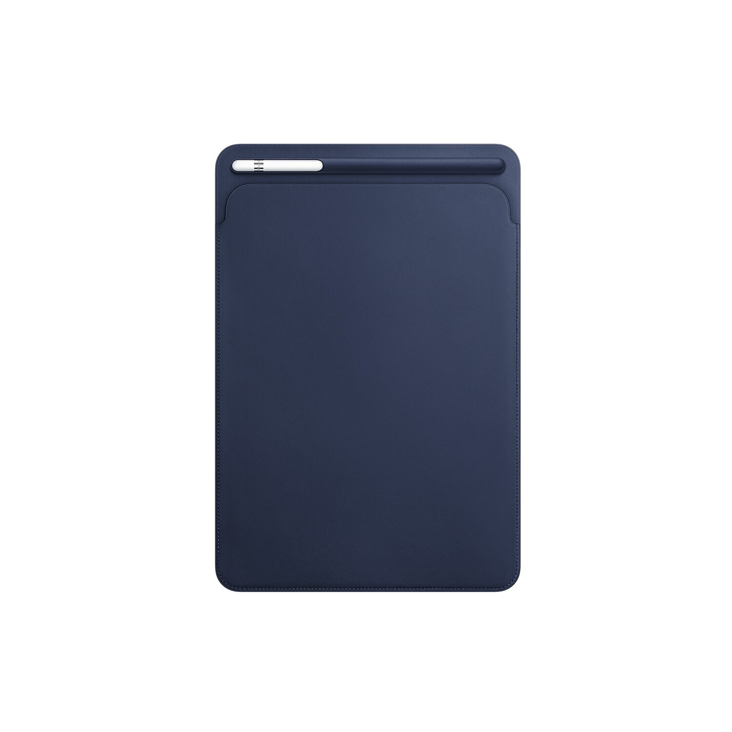 Etui APPLE Leather Sleeve do Apple iPad Pro 10,5 cala Nocny Błękit MPU22ZM/A